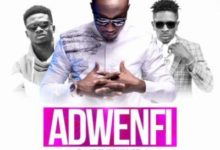 Photo of DJ Vyrusky – Adwenfi  Instrumental Ft. Shatta Wale X Kuami Eugene