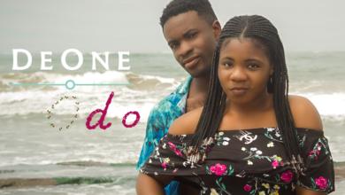 Photo of De One – Odo (Prod by Quaku Pryme)