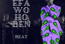 Photo of E.L – Efa Wo Ho Ben Instrumental