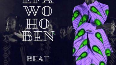 Photo of E.L – Efa Wo Ho Ben Instrumental