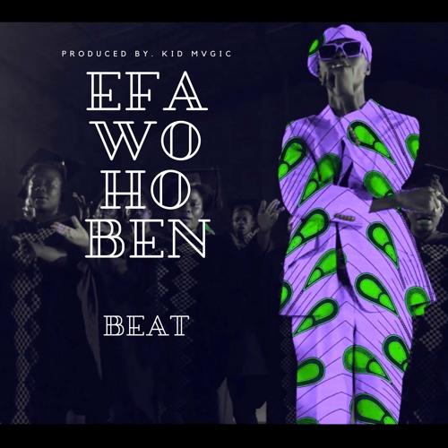 E.L – Efa Wo Ho Ben Instrumental