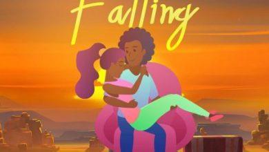 Photo of Flowking Stone – Falling (Prod.By KC Beatz)