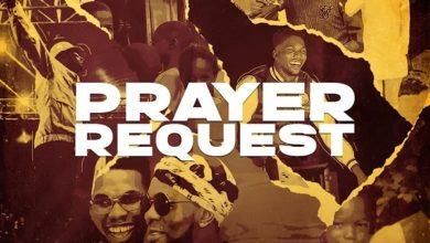 Photo of Victor AD Ft. Patoranking – Prayer Request