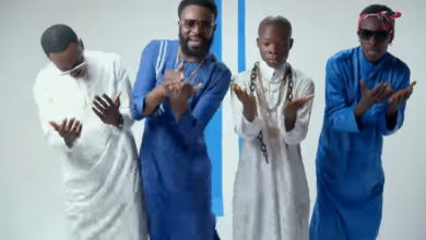 Photo of Ahkan – Blessings Ft. Ay Poyoo x Shatta Bundle x Ablekuma Nana Lace (Official Video)