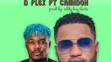 Photo of D Flex – Choco Milo Ft Camidoh