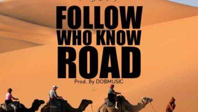 Photo of Ara-B – Follow Who Know Road