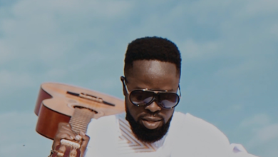 Photo of Ofori Amponsah – Shocker Ft. King Promise