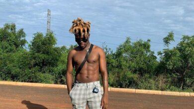 Photo of Quamina MP – Change Your Style (Prod. by MOG)