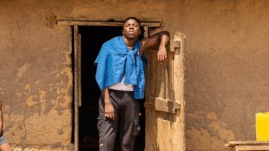 Photo of Stonebwoy – Agbe Kpe