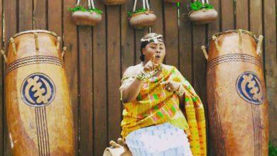 Photo of Adehye Mogya – Anita Afriyie
