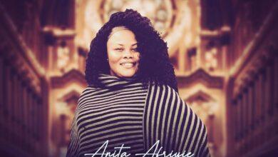 Photo of Anita Afriyie – Winner