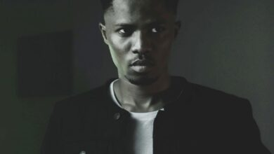 Photo of Kwesi Arthur – Live From The 233 (Prod. by Juicxz)