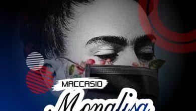 Photo of Maccasio – Monalisa (Prod by Blue Beatz)