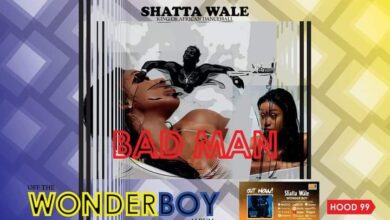 Photo of Shatta Wale – Bad Man (Official Video)