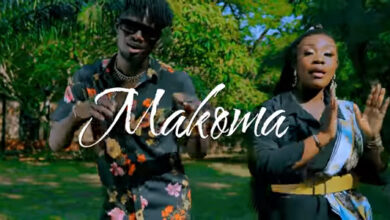 Photo of Emelia Brobbey – Makoma ft Kuami Eugene (Official Video)