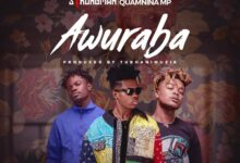 Photo of Strongman – Awuraba Ft Quamina Mp x Fameye