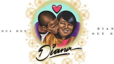 Photo of Famous Dex – Work (Diana Album)