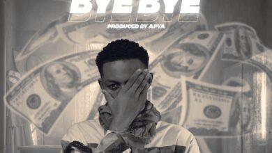 Photo of Kweku Flick – Bye Bye (Prod. By Apya)