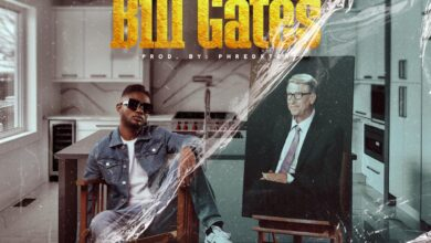 Photo of Lyrical Joe – Bill Gates (Prod. by Phredxter)