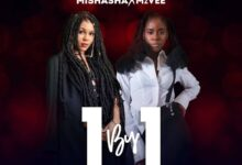 Photo of Mishasha x MzVee – 1 by 1 (Prod by Cash Two)