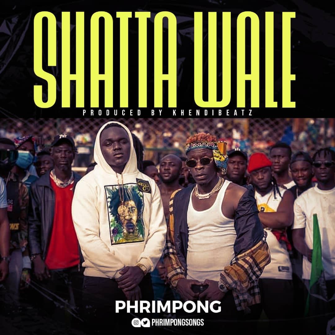 Phrimpong - Shatta Wale (Prod By Khendi Beatz)