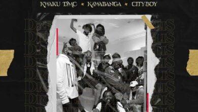 Photo of Ma Drip By Sean Lifer x O'Kenneth x Reggie x Jay Bahd x Kwaku DMC x Kawabanga x City Boy
