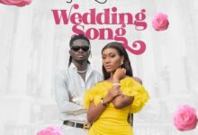 Photo of Wendy Shay – Wedding Song Ft Kuami Eugene (Prod. by MOG)