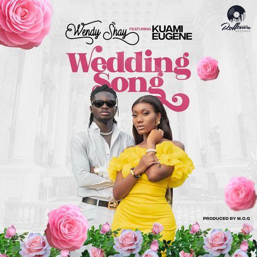 Wendy Shay – Wedding Song