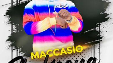 Photo of Maccasio – Shekeena (Prod By Blue Beatz)