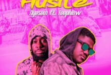 Photo of Ayesem – Hustle Ft. Teephlow