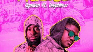Photo of Ayesem – Hustle Ft. Teephlow