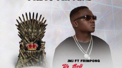 Photo of JMJ – Ye Boll Ewu Ft. Phrimpong (Riddim Of The Gods) (New Kings)