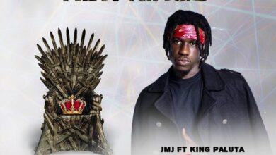 Photo of JMJ – Eazy Ft. King Paluta (Riddim Of The Gods) (New Kings)