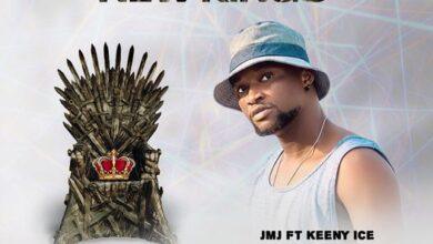 Photo of JMJ – Rapper Hero Ft. Keeny Ice (Riddim Of The Gods)(new Kings)