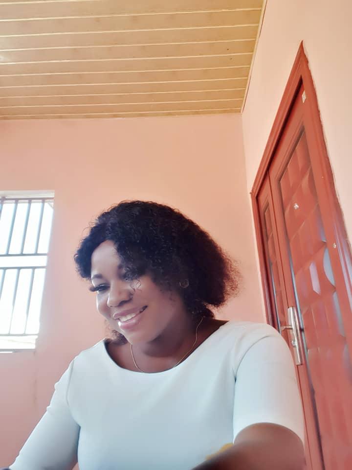 Photo of Nana Akosua Frimpong (Maulibaby)