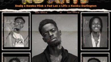 Photo of Xnaiq – Sika No Ahye Remix Ft. Kweku Flick x Fad Lan x Lific x Kweku Darlington