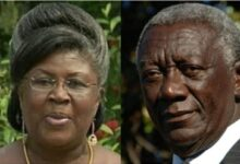 Photo of Interesting : Did You Know The Father Of Former President Kufuor Was A King & His Mother Was A Queen – Read More