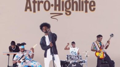 Photo of Afro HighLife EP By Kuami Eugene MP3 Download