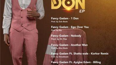 Photo of Fancy Gadam – Yendi Ft. It's Flexy